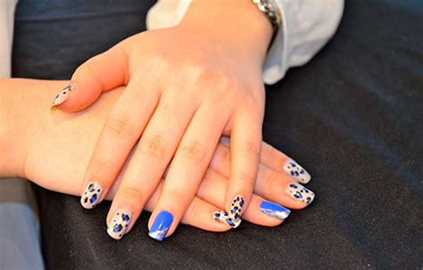 street style  nail art   love  kit