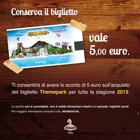 Ingresso Etnaland Etnaland Uno Sconto Per Il Nuovo Parco Tematico 2013