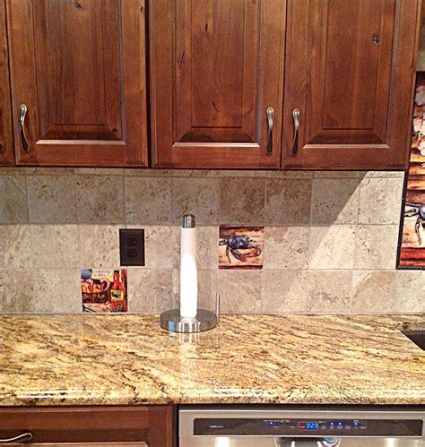 accent tiles for kitchen louisiana kitchen tile backsplash cajun tiles 3971