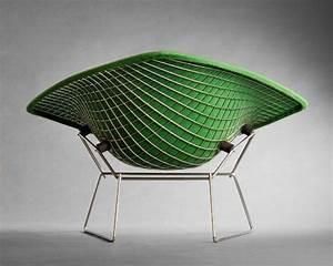 Bertoia Diamond Chair : mid century modern furniture ~ A.2002-acura-tl-radio.info Haus und Dekorationen