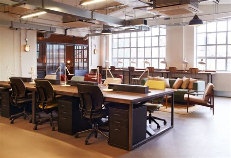 the city desk company soho house opens soho works a coworking space in
