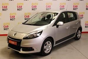 Renault Scenic 3 Occasion : occasion renault scenic 3 1 5 dci 110 fap expression gris diesel nimes nos v hicules ~ Gottalentnigeria.com Avis de Voitures