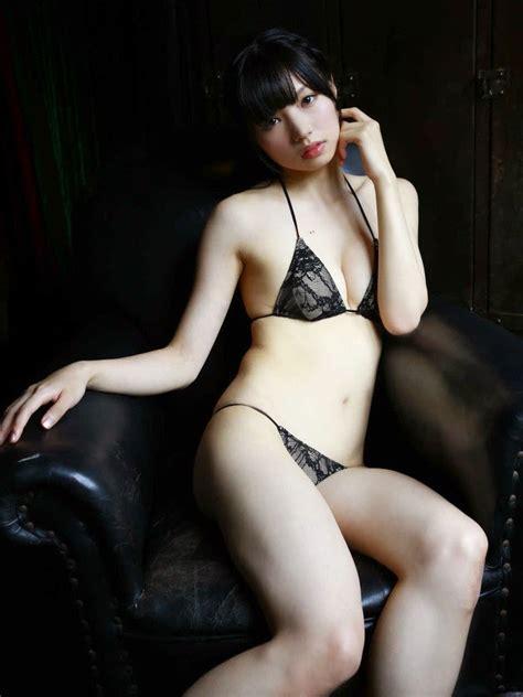 일본 그라비아 모델 시라카와 유나yuna Shirakawa 후방빠 쓰레빠