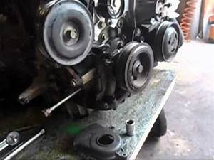 Distribution Ford Fiesta : calage moteur zetec youtube ~ Gottalentnigeria.com Avis de Voitures