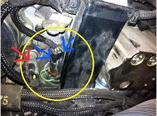 Ambient pressure sensor bmw