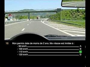 Code De La Route Question : code de la route pieges de l 39 examen 2 correction youtube ~ Medecine-chirurgie-esthetiques.com Avis de Voitures