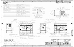 Denyo Generator Wiring Diagram  Vehicle  Vehicle Wiring