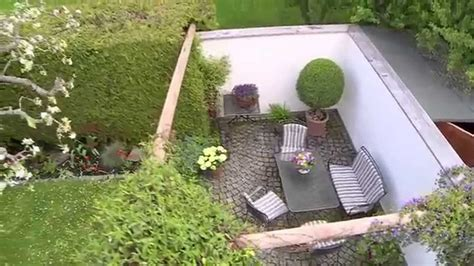 Der Romantische Garten Youtube