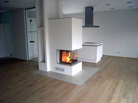 Central Fireplace by Image Gallery Kamin