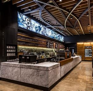 Photos: 5 Starbucks Store Designs Inspired by History ...