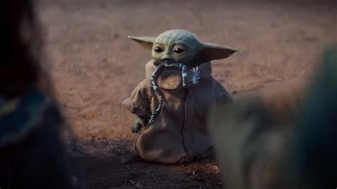 Baby Yoda Returns as Disney+ Sets The Mandalorian's Season ...