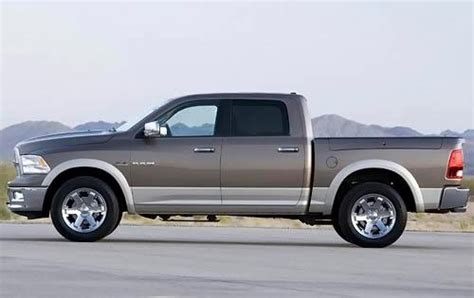 Used 2011 Ram 1500 for sale   Pricing & Features   Edmunds