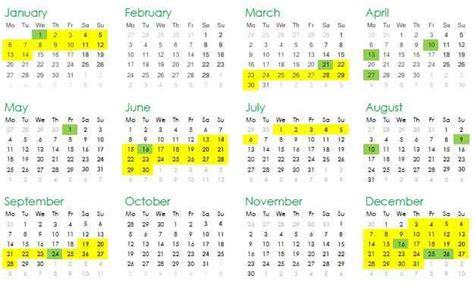 school terms school holidays sa public holidays