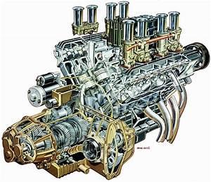 Engines Drawing At Getdrawings Com