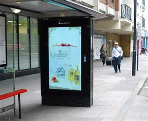 The cool outdoor ads activated by warm weather | Creative Bloq