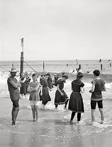 New Yorker Bademode : new york circa 1905 surf bathing at coney island alte fotos ~ Yasmunasinghe.com Haus und Dekorationen