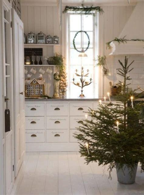 cuisine noel 2014 déco de noël scandinave 76 idées inspirantes