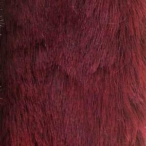 Fausse Fourrure Rouge : ruban fourrure blanc marron bordeaux capuche a a patrons ~ Teatrodelosmanantiales.com Idées de Décoration