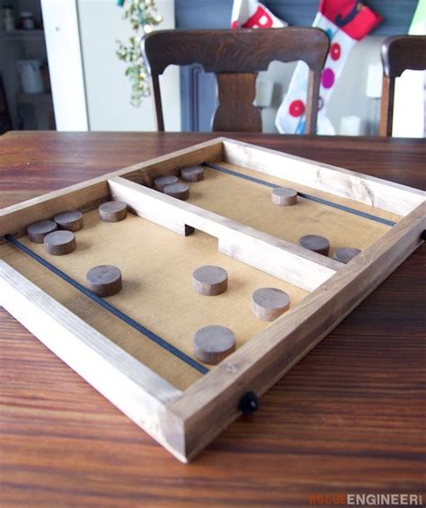 pucket game wooden diy cool diy projects diy