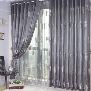 rideaux marche feuille rideaux salon en vente livraison gratuite