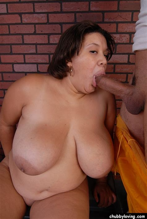 Black Fatty Monet Having Huge Saggy Tits Released Before