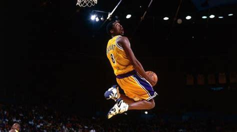 Kobe Bryant Dunks Wallpaper Sneaker History Kobe Bryant
