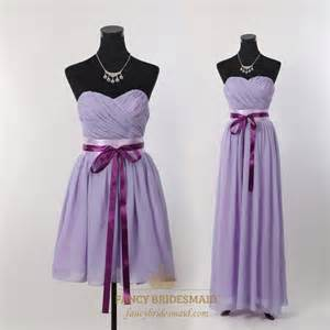 lavender bridesmaid dresses strapless chiffon bridesmaid dress lilac bridesmaid dress fancy bridesmaid dresses