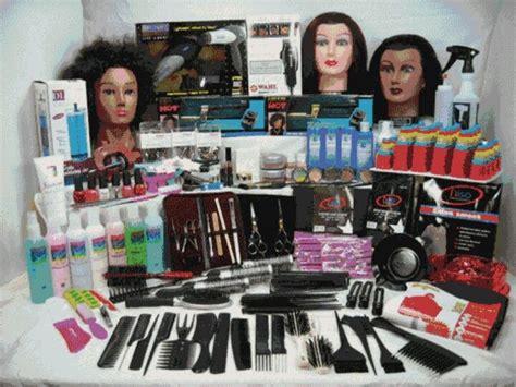 cosmetology supplies vision board pinterest cas