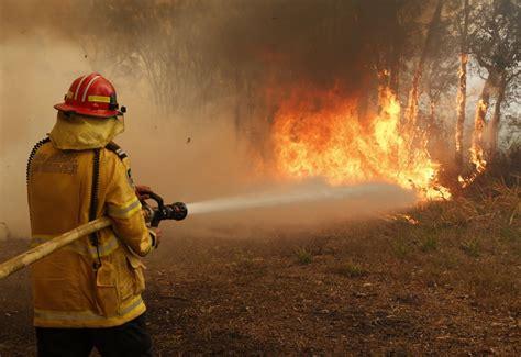facts  bushfires  climate change climate council