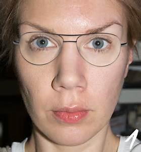 Passar jag i glasögon