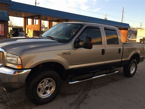Ford F150 Powerstroke by Which Do I Get A Powerstroke Or A F150 Ford F150 Forum
