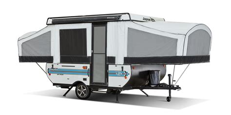 jay sport camping trailer jayco