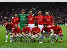 Manchester United v Barcelona UEFA Champions League Semi