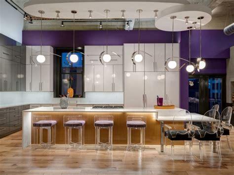 cuisine ultra moderne couleur peinture cuisine 66 idées fantastiques