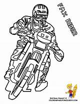 Coloring Motorcycle Pages Scooter Racer Transportation Electric Colouring Scooters Fun Fmx Bikes Yescoloring Pro Boys Skateboard Bicycle Popular Template sketch template