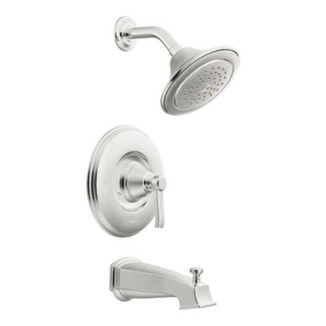 Moen Shower Moen Ts2213bn Rothbury Posi Temp Tub And Shower Trim Kit
