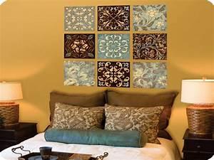 kitchen wall decor ideas diy bedroom wall decor ideas With wall decor ideas for bedroom
