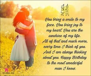 Birthday Love Q... Beautiful Love Birthday Quotes