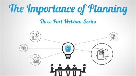 Webinar Series The Importance Of Planning  Library Strategies