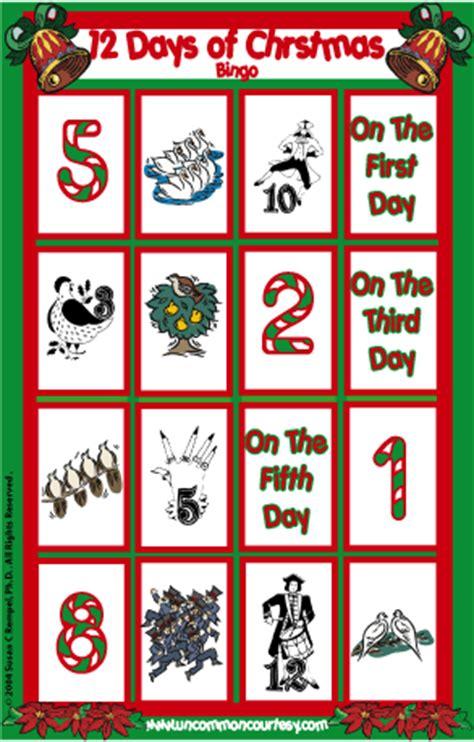 20+ Printable Christmas Bingo Games  Prices Start At $199