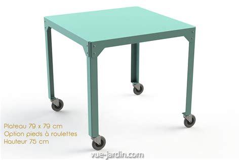 table de cuisine carr馥 8 places table de jardin carre 28 images salon de jardin carr 233 whitestar 1 table extensible 8 fauteuils wilsa ensemble table et chaises de jardin