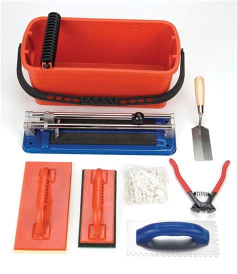 ceramic tile tool kit complete installation kit cutter ebay