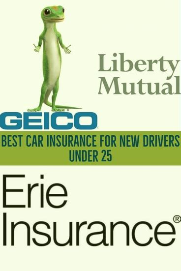 car insurance for new drivers 25 7 best car insurance for new drivers 25 with quotes