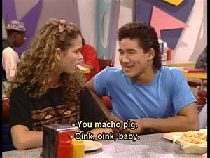 """Nostalgia Does Not Make """"Saved by the Bell"""" Grow Sweeter ..."""