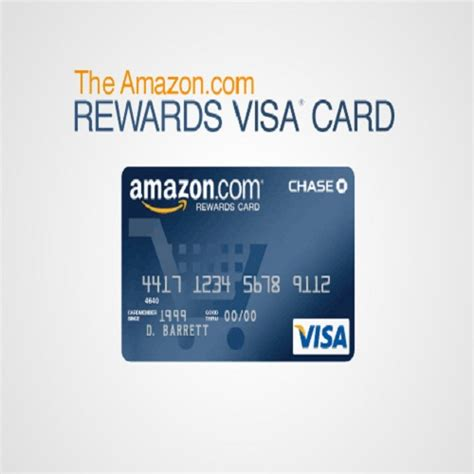 Shop More With $20 Off With Amazon Chase Reward Visa Card