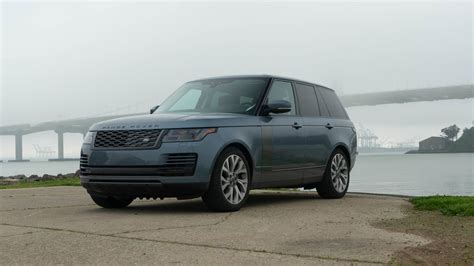 land rover electric 2020 2019 range rover hse p400e promises 31 of electric