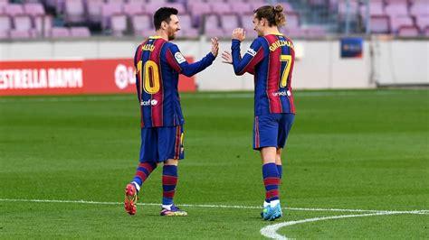 Barcelona vs. Osasuna - Reporte del Partido - 29 noviembre ...