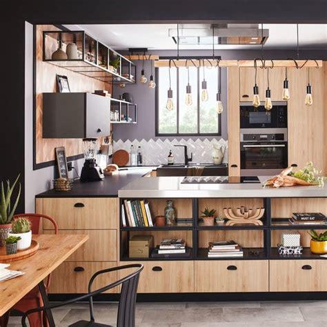 cuisine leroy merlin delinia id cote maison
