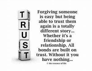 Forgiving Someo... Forgiving Relationship Quotes