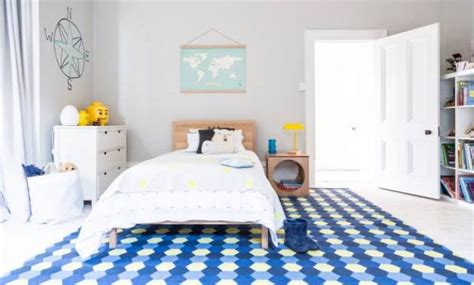 Tips To Create A Fun And Colorful Kids Room Ideas On A